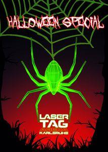 Halloween - TAG