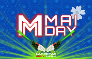 🌷 1. Mai 😆 Happy DAY 🌷
