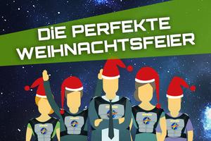 Weihnachtsfeier Karlsruhe.Die Perfekte Weihnachtsfeier Lasertag Arena Karlsruhe