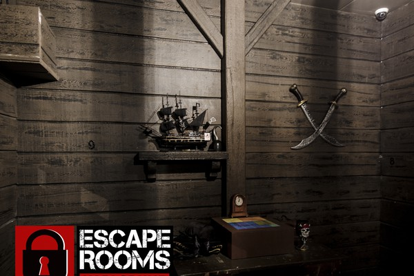 Escape Game Karlsruhe