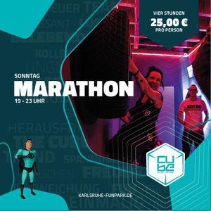 Marathon-Cube