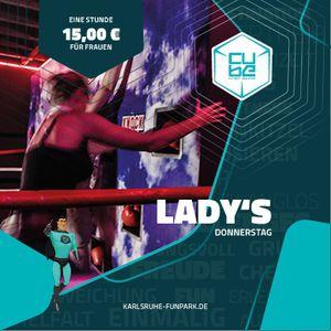 Lady's Cube