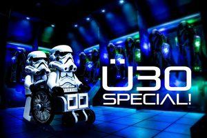 Ü30 Special