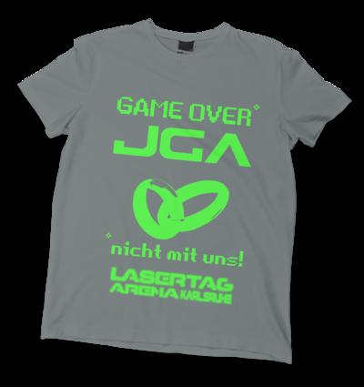 JGA Shirt