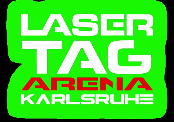 Lasertag Arena Karlsruhe